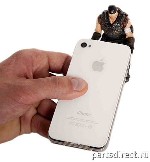 Как заменить аккумулятор на iPhone 4S? - фото 4