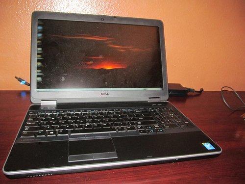 Как заменить аккумулятор на ноутбуке? - фото 1